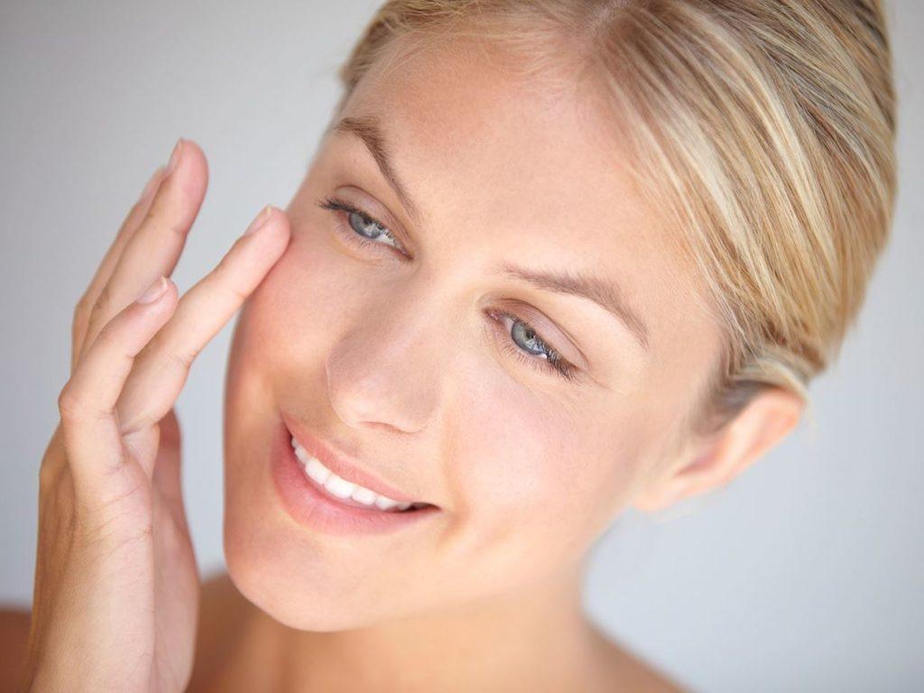 Секреты здоровой кожи