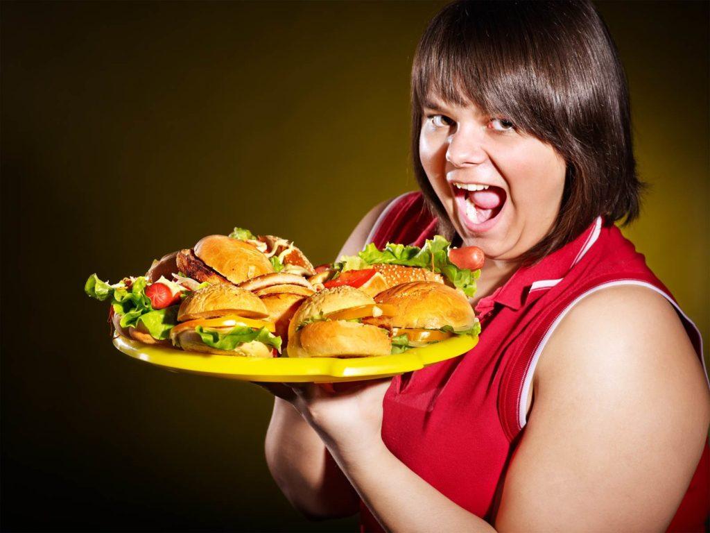Плохо ли быть толстым?
