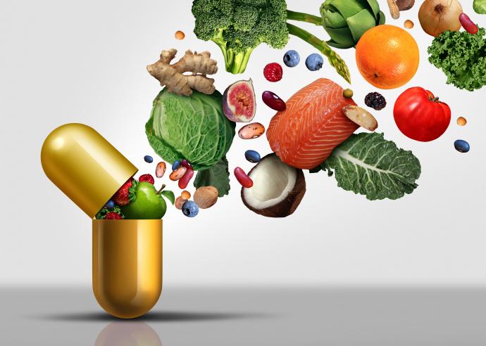 победить авитаминоз